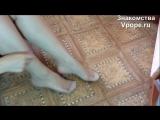 Ножки колготки гольфы чулки носочки и женское доминирование (Ножки, Фетиш, Фут, Foot, Fetish, Чулки, Legs, Секси)