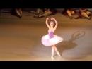 22.09.2018 19.00 Mariinsky Le Corsaire Корсар, Фуэте - Екатерина Чебыкина