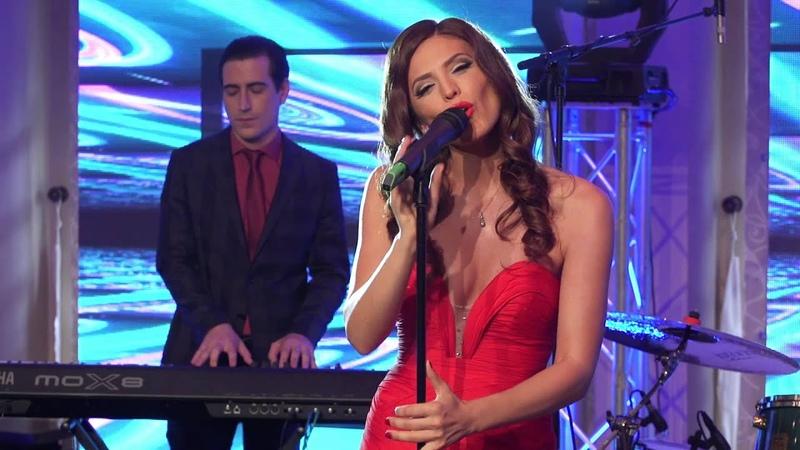 MAI FRUMOASA - Adriana Vlad Band