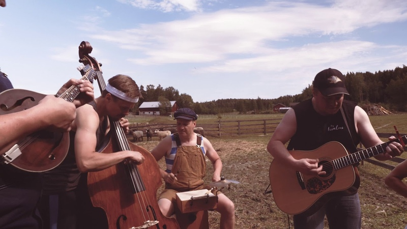 Gimme All Your Lovin' by Steve'n'Seagulls LIVE