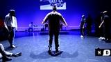 Battle DYS #4 Demi Finale Baby FoxForge VS YouYouBboy Bloo Danceproject.info