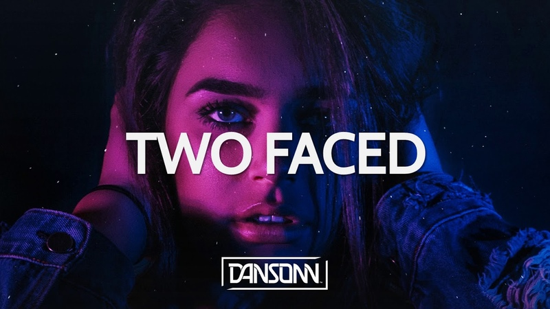 Two Faced - Dark Angry Piano Choir Trap Beat | Prod. By Dansonn