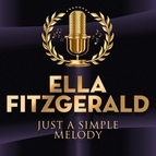 Ella Fitzgerald альбом Just A Simple Melody