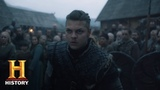 Vikings Ivar Asks For Loyalty Season Five Finale Airs Jan. 30 at 98c History