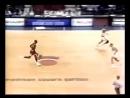 Stutter Step by His Airness Michael Jordan