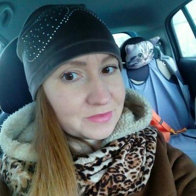 Ирина Строгова