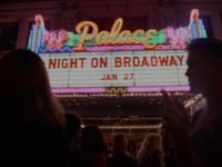 TEASE if you please Night on Broadway 2018 Full event reel