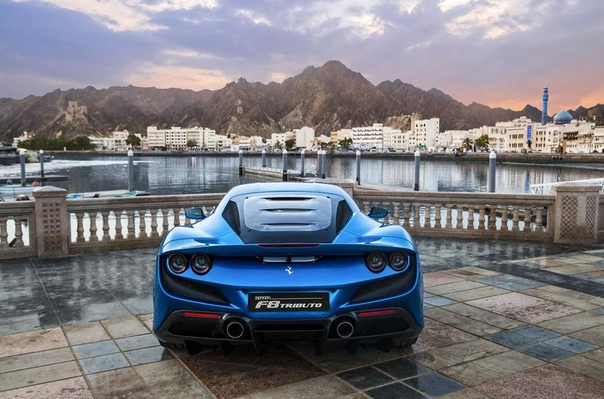 Названа дата премьеры нового гибрида Ferrari. В конце этого месяца компания Ferrari представит вторую из пяти моделей, презентация которых запланирована на этот год. Новинка расположится на
