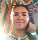 Даша Селезнева фото #44