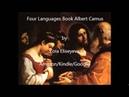 ENGLISH Français Spa Rus Four Languages BOOK Albert Camus