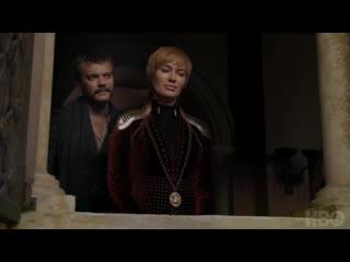 Game of thrones - season 8 episode 4 - preview (hbo)