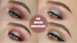 4 Looks 1 Palette Anastasia Beverly Hills Modern Renaissance Palette Beauty District
