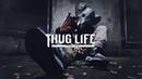Thug Life | Gangster Trap Rap Mix 2018 - Best Trap Rap Mix 2018 - Gangster Music Vol. 2