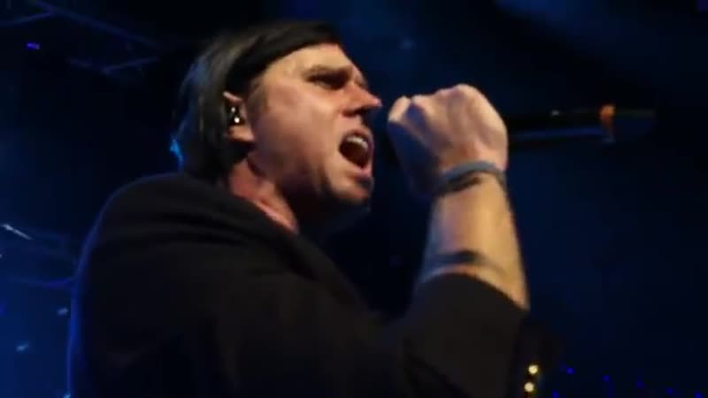 Three Days Grace - The Mountain (new song) (live in Minsk 2018)