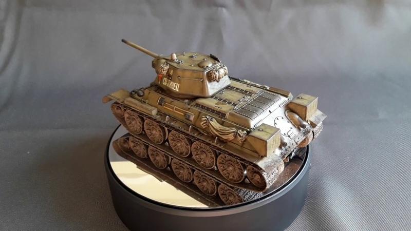 T-34/76.Tamiya.1/35.