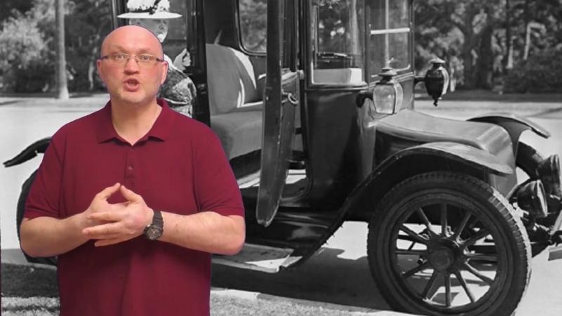 Топ 5 ключевых устройств, которые в свое время перевернули автомобилестроение с ног на голову