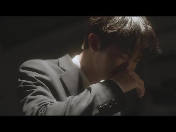 배진영(BAE JIN YOUNG) - 끝을 받아들이기가 어려워(Hard To Say Goodbye) MV Teaser 1