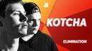 KOTCHA | Grand Beatbox TAG TEAM Battle 2018 | Elimination