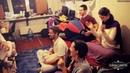 Rasasthali Nam-Hatta - Семейный киртан в Общежитии (Харьков, 17 ноября 2018 г.)