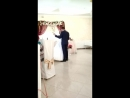 Первый танец супругов