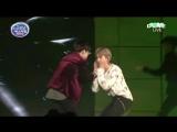 180928 Taeyong & Ten (NCT) @ Gangnam Festival 2018 Opening Ceremony