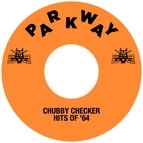 chubby checker альбом Hits Of '64