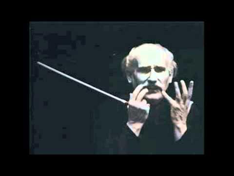 Toscanini rehearsal Verdi Requiem NBC