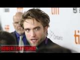 Breezeway Productions Robert Pattinson TIFF Interview