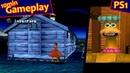 Chicken Run для Sony PlayStation 1 (PS1)