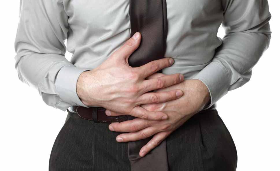 Антральный гастрит может вызвать расстройство желудка, газ и тошноту.
