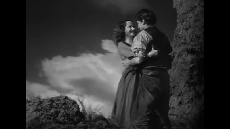 Cumbres borrascosas (Wyler , 1939)
