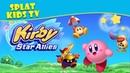 Kirby Star Allies Gameplay Nintendo Switch