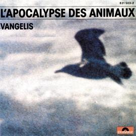 Vangelis альбом L'Apocalypse Des Animaux