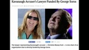X ANON FORD'S LAWYER LINKED TO SOROS