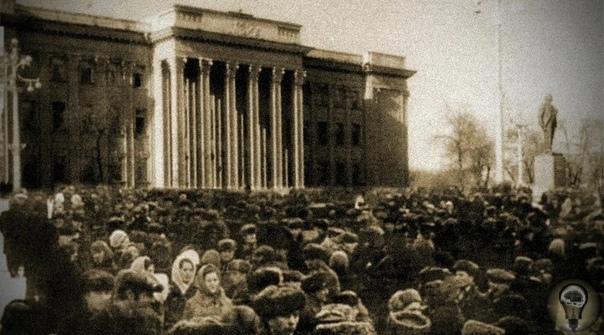 Засекречено СССР. Погромы 1961 года. Краснодар Краснодар в январе 1961 года стал первым в цепочке народных волнений, восстаний и бунтов СССР. Муром, Александров, Бийск, Новочеркасск и прочие,