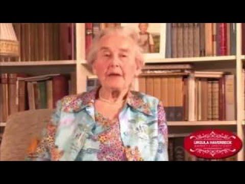 LA VERDAD DEBE SER RESTAURADA Ursula Haverbeck