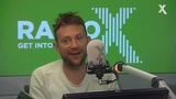 Damon Albarn talks worst ever gigs Radio X