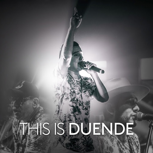 Duende альбом This Is Duende