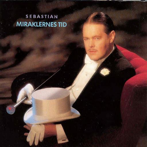 SebastiAn альбом Miraklernes Tid (Remastered)