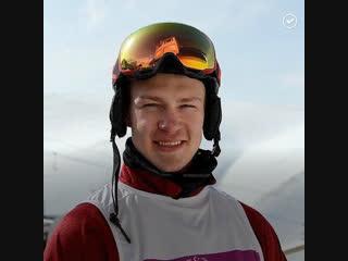 Золото и серебро на чемпионате мира по фристайлу и сноуборду