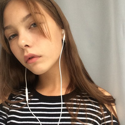 Яна Липатникова