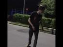 Cорокин Андрей - Вечерняя Тренировка в парке 2018