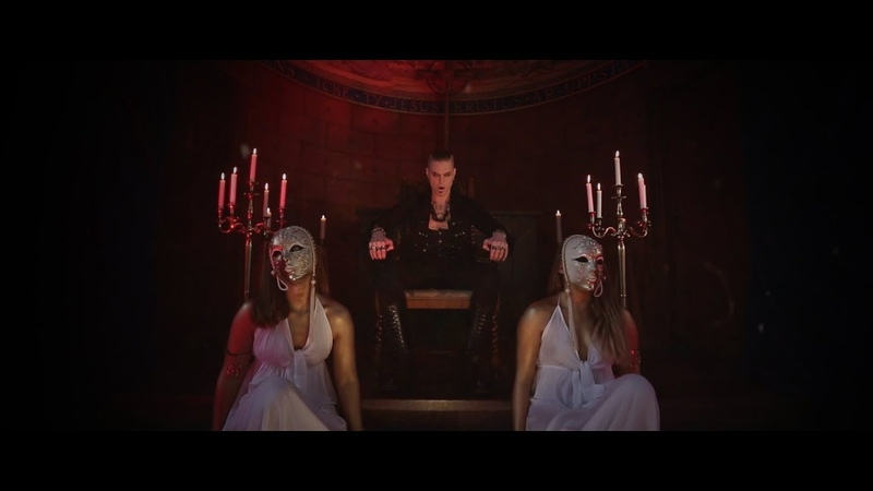 RAVE THE REQVIEM - Are Yov Happy Now, Fidelio (Official Mvsic Video)