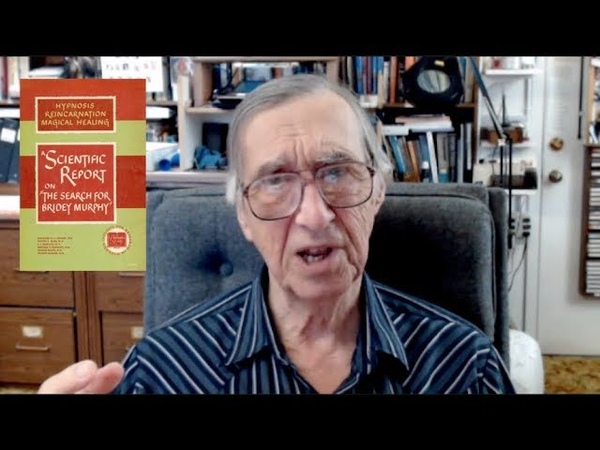 Spiritual Implications of Parapsychology with Charles T. Tart