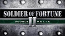 Soldier Of Fortune II (Солдат Удачи 2) - геймплей. Генератор миссий - побег.
