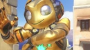 OVERWATCH 1 BST MMNTS OF THE WEEK