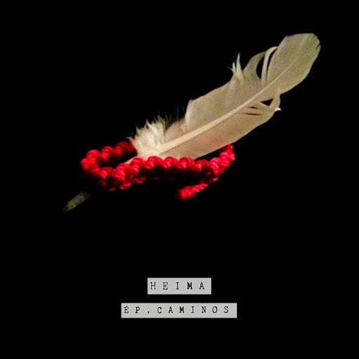 Heima альбом Caminos