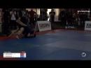 Zaur Akhmedov vs Jukka Tuomas Kokkonen 1st ADCC European Trials