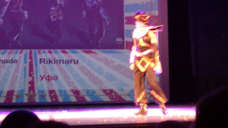 Rikimaru (Уфа) - Lanaya Deadly Nightshade (Dota 2)