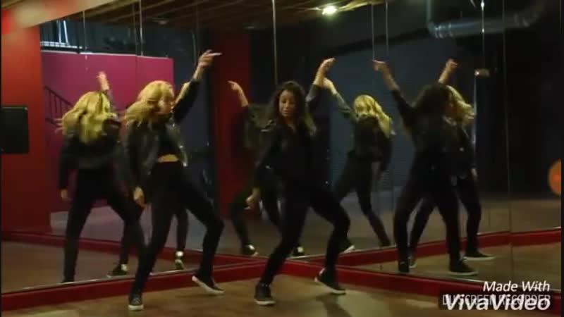 Liza Koshy Dancing Compilation